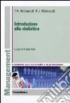 Introduzione ala statistica libro