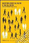 Genitori come gli altri e tra gli altri. Essere genitori omosessuali in Italia libro