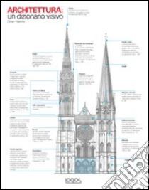 Architettura. Un dizionario visivo libro di Hopkins Owen
