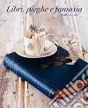 Libri, pieghe e fantasia libro