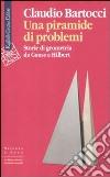 Una Piramide di problemi. Storie di geometrie da Gauss a Hilbert libro