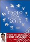 L'oroscopo 2015 libro