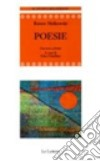 Poesie. Testo tedesco a fronte libro