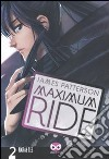 Maximum Ride (2)