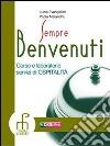 SEMPRE BENVENUTI BIENNIO IPSAR (U) libro