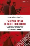 L'agenda rossa di Paolo Borsellino libro