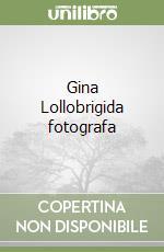 Gina Lollobrigida fotografa libro