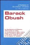 Barack Obush libro