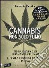 Cannabis non solo fumo. Storia, cultura e usi di una pianta millenaria. Il punto sull'antiproibizionismo in Italia libro