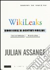 Quando Google ha incontrato Wikileaks libro