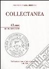 Studia orientalia christiana. Collectanea. Studia, documenta (2009). Ediz. araba, francese e inglese. Vol. 42 libro
