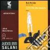 Tutto per una ragazza. Audiolibro. 6 CD Audio libro