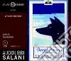 L'Occhio del lupo. Audiolibro. 2 CD Audio  di Pennac Daniel