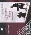 La signorina Tecla Manzi. Audiolibro. 4 CD Audio libro