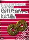 Sun Tzu. L'arte della guerra. Riletto a uso del manager. Audiolibro. CD Audio libro