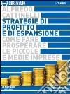 Strategie di profitto e di espansione. Come fare prosperare le piccole e medie imprese. Audiolibro. 2 CD Audio libro