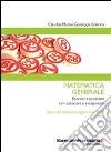 Matematica generale libro