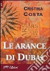 Le arance di Dubai libro