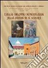 Dalle Oblate Ospedaliere alle suore di S. Chiara. Nel centenario della fondazione della Casa Madre in via della Faggiola. Pisa (1913-2013) libro