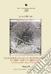 La geografia e le scienze del territorio a Firenze libro