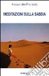 Meditazioni sulla sabbia libro
