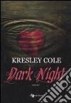 Dark night libro