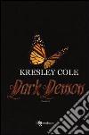 Dark demon libro
