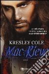 MacRieve libro