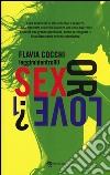 Sex or love?. Vol. 1 libro