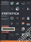 Statistica. Ediz. mylab. Con eText. Con aggiornamento online libro