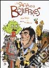 La saga dei Bojeffries libro