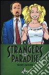 Strangers in paradise. Vol. 5 libro