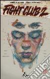 Fight club 2 libro