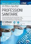 EdiTEST. Professioni sanitarie. Esercizi & verifiche. Con espansione online libro