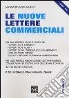 Le nuove lettere commerciali. Con aggiornamento online libro