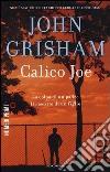 Calico Joe libro