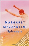 Splendore libro
