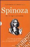 Spinoza. La trilogia serissima libro