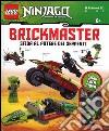 Sfida al potere dei serpenti. Ninjago. Lego Brickmaster. Con gadget libro
