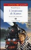 L'evasione di Kamo libro