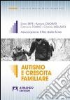 Autismo e crescita familiare libro