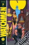 Watchmen. Vol. 1 libro