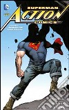 Superman. Action comics. Vol. 1 libro