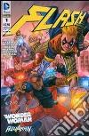 Flash. Wonder woman. Vol. 19 libro
