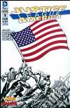 Justice League America. Jumbo edition. Vol. 1 libro