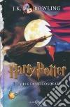 Harry Potter e la pietra filosofale. Vol. 1 libro