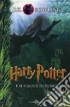 Harry Potter e il calice di fuoco. Vol. 4 libro