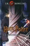 Harry Potter e il Principe Mezzosangue. Vol. 6 libro