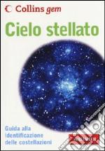 Cielo stellato libro