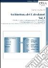Architettura dei calcolatori. Vol. 1: Struttura software del processore PC, Assembler e corrispondenza fra C++ e Assembler, con riferimento al personal computer con sistema operativo Unix... libro